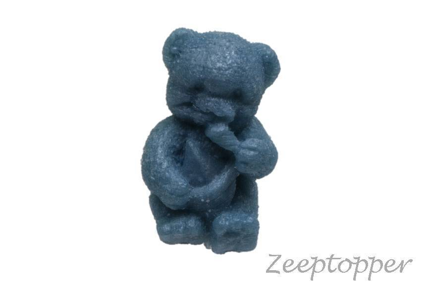 Z-0134 zeep beertje