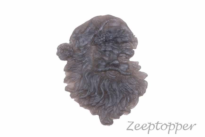 Z-0144 zeep kerstman