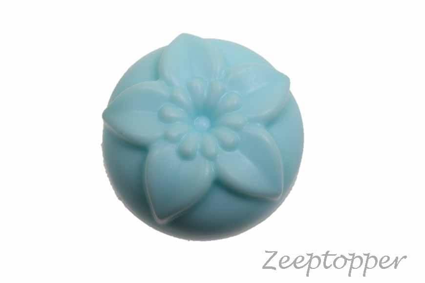 Z-0146 zeep bloem