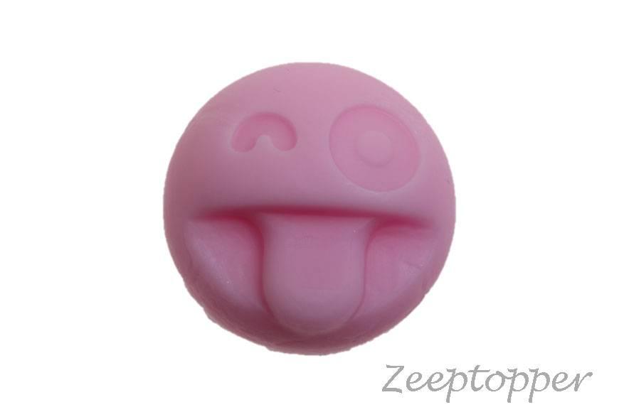 Z-0157 zeep smiley