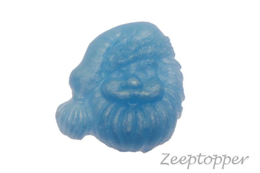 Z-0170 zeep kerstman