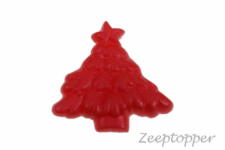 Z-0173 zeep kerstboom