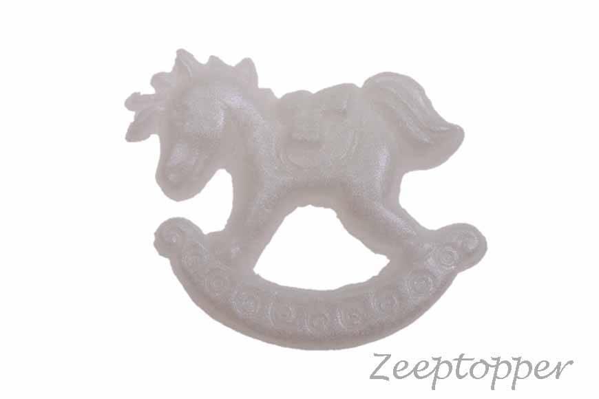 Z-0175 zeep hobbelpaard