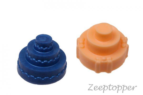 zeep taart (Z-0584)