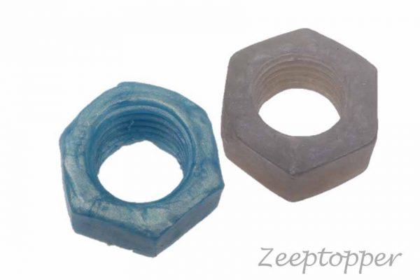 Z 0632 gereedschap zeepjes