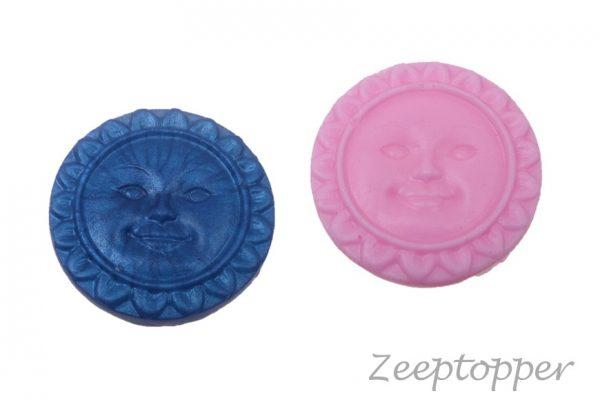 zeep zon (Z-0885)