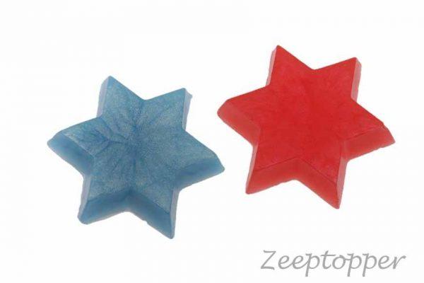 Z 0940 zeepjes sterren