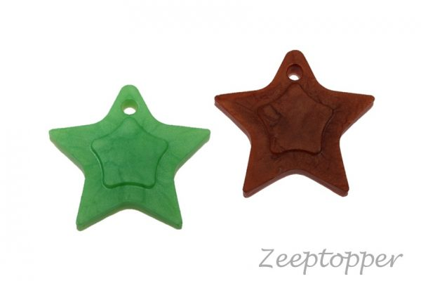 zeep ster (Z-1021)