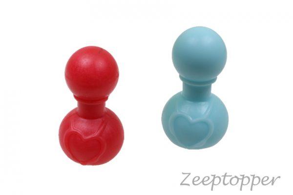 zeep parfumflesje (Z-1035)