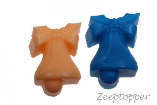 zeep kerstklok (Z-1332)