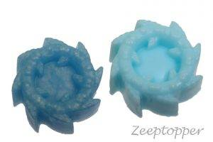 zeep ijsster (Z-1334)