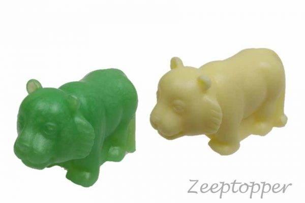 zeep tijger (Z-1379)