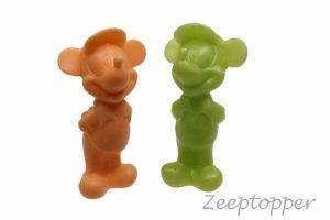 zeep mickey mouse (Z-1393)