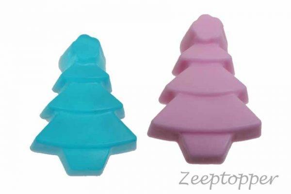 zeep kerstboom (Z-1396)