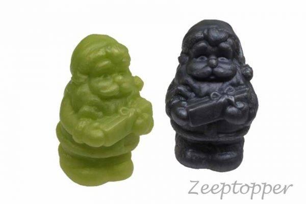 zeep kerstman (Z-1480)