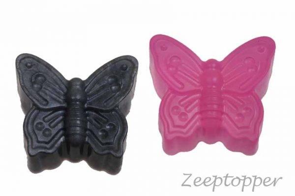 zeep vlinder (Z-1496)