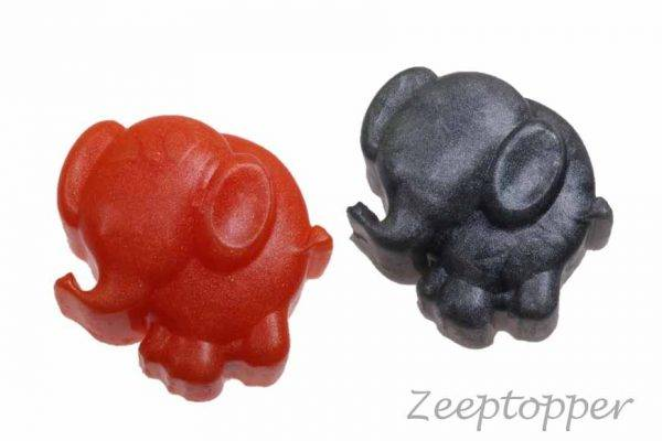 zeep olifant (Z-1498)