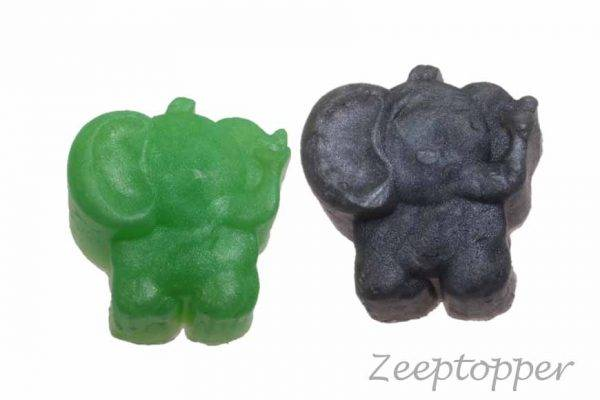 zeep olifant (Z-1500)