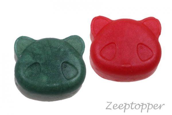 zeep panda beertje (Z-1524)