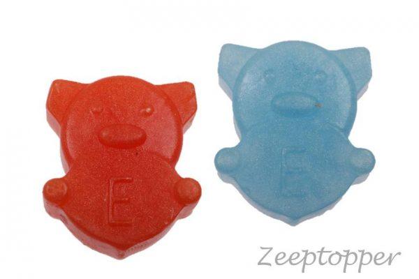 zeep beertje (Z-1534)