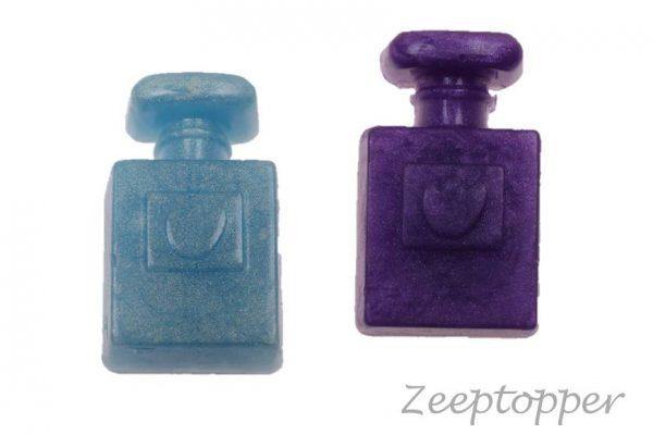 zeep parfumflesje (Z-1537)