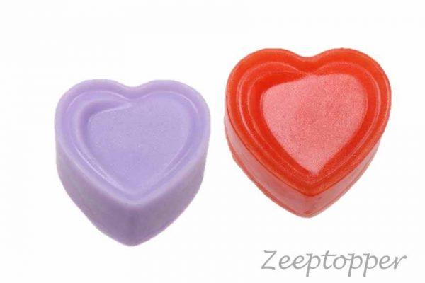 zeep hartje (Z-1550)