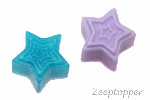 zeep ster (Z-1555)