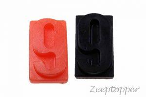 zeep cijfer 9 (Z-1569)