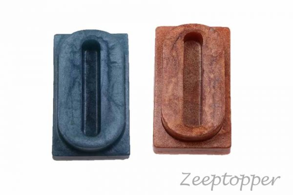 zeep cijfer 0 (Z-1570)