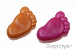 zeep voetje (Z-1576)
