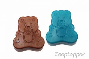 zeep beertje (Z-1578)