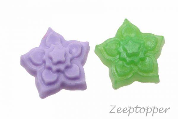 zeep bloem (Z-1581)