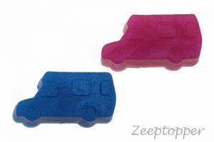 zeep camper (Z-0681)