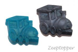 zeep trein (Z-1510)