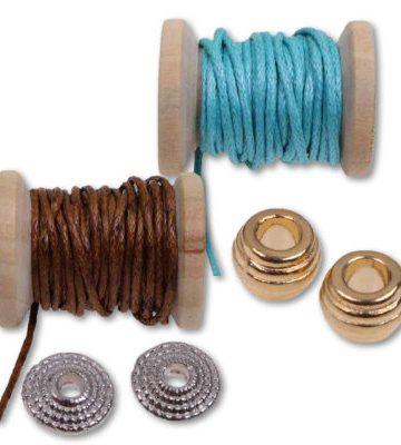 Materiaal voor zeepketting