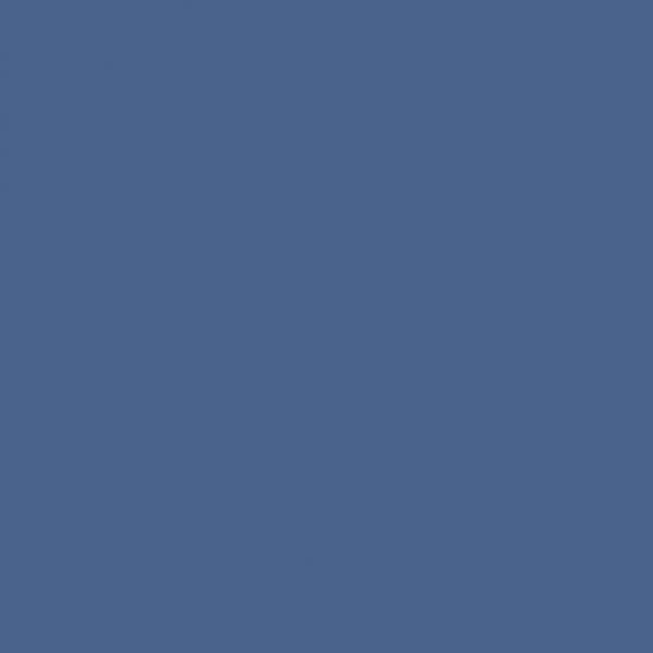 OP Marineblauw parelmoer